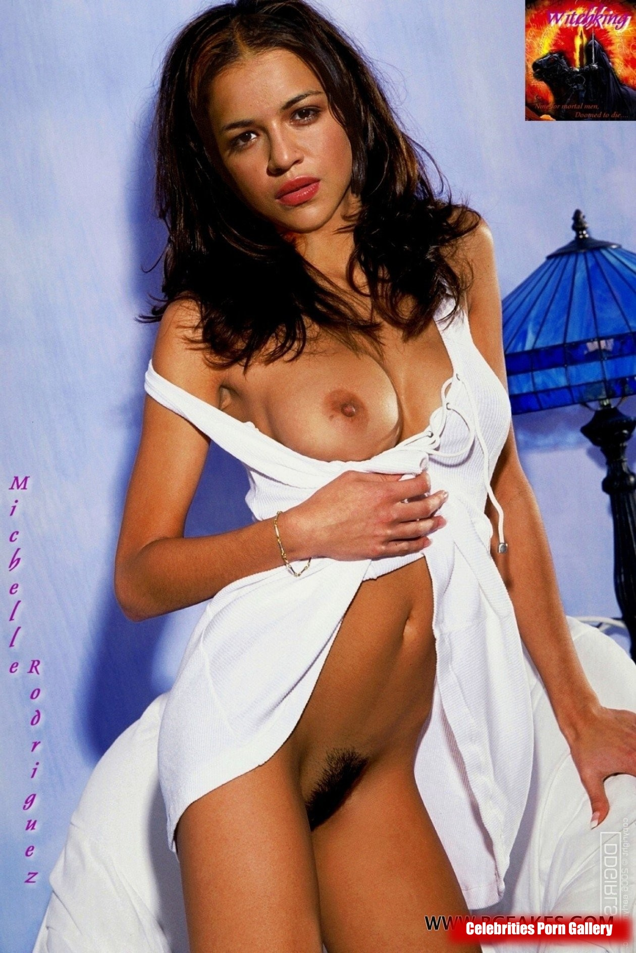 Boobs naked michelle rodriguez — photo 2