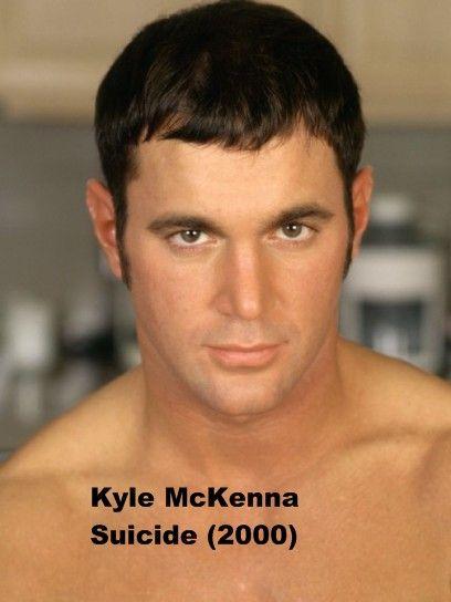 Kyle mckenna gay porn