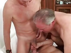 Bisexual mature swinger couples
