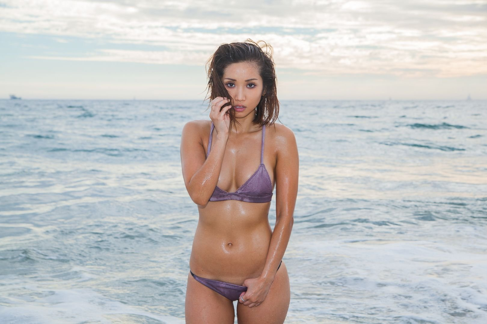 Sexy brenda song nude