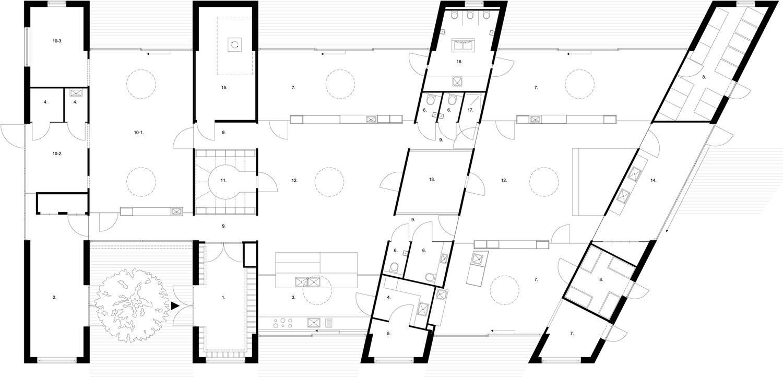 Hestia buidling design plans