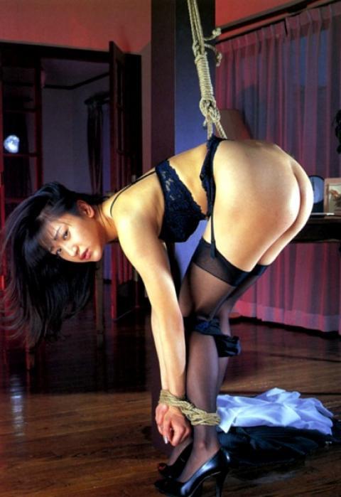 Asian slave bondage