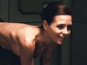 graan Tanya nude van