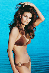 Raquel welch bikini