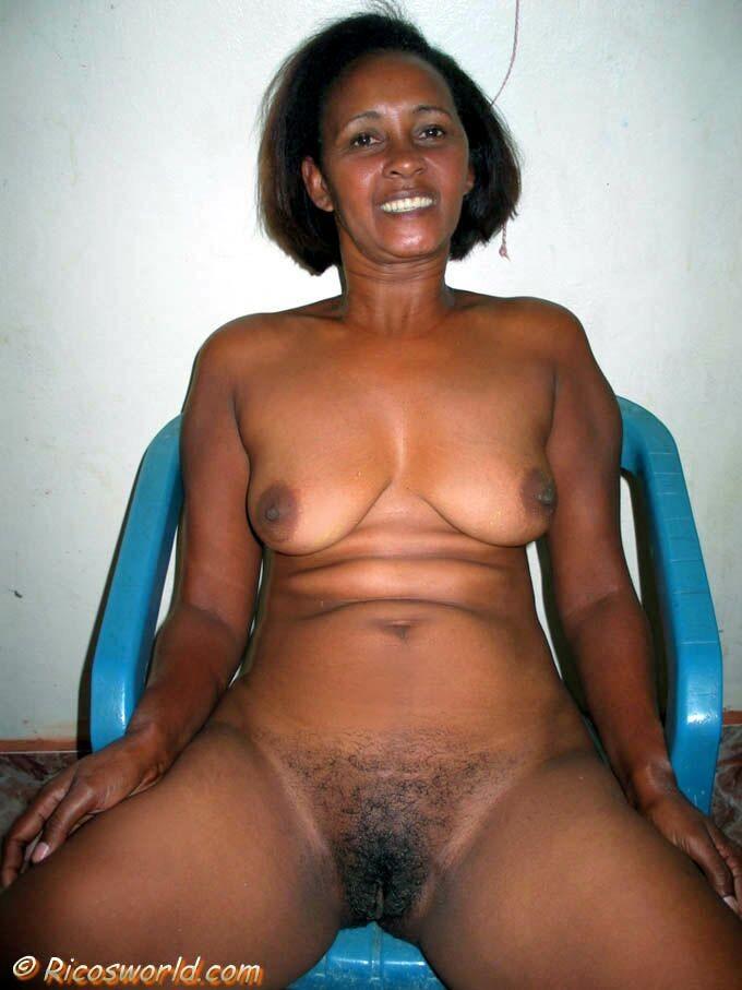 Free porn mature black women