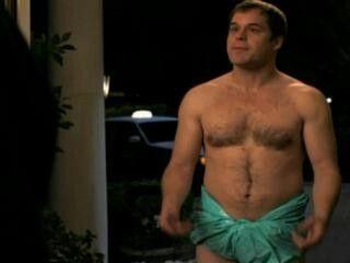 Kyle bornheimer naked