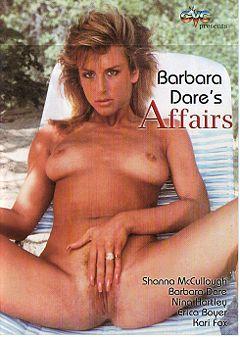 Barbara dare nude