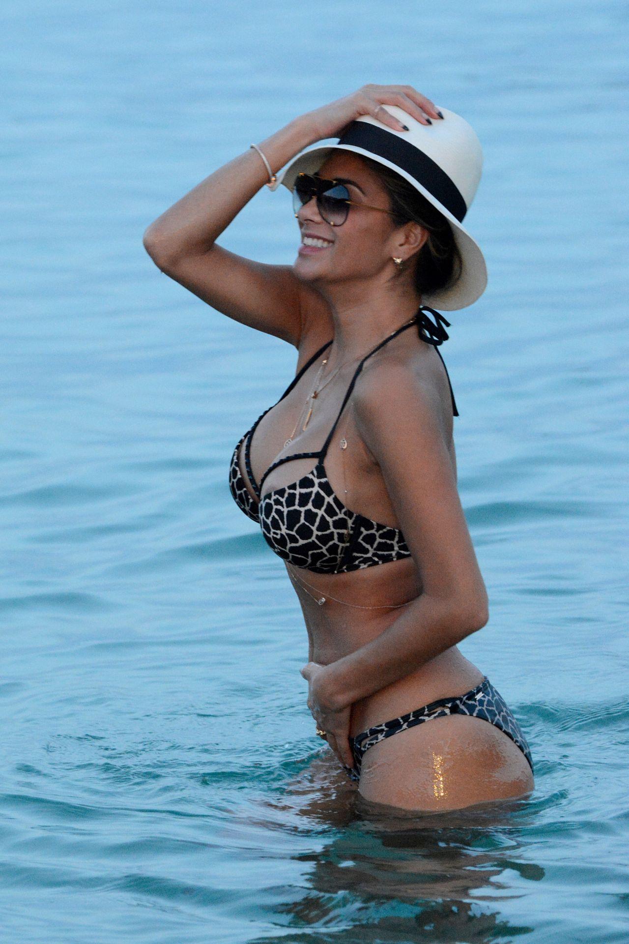 Nicole scherzinger hot