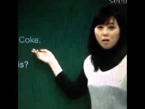 Hot asian teacher enjoy