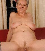 Lusty granny aliz