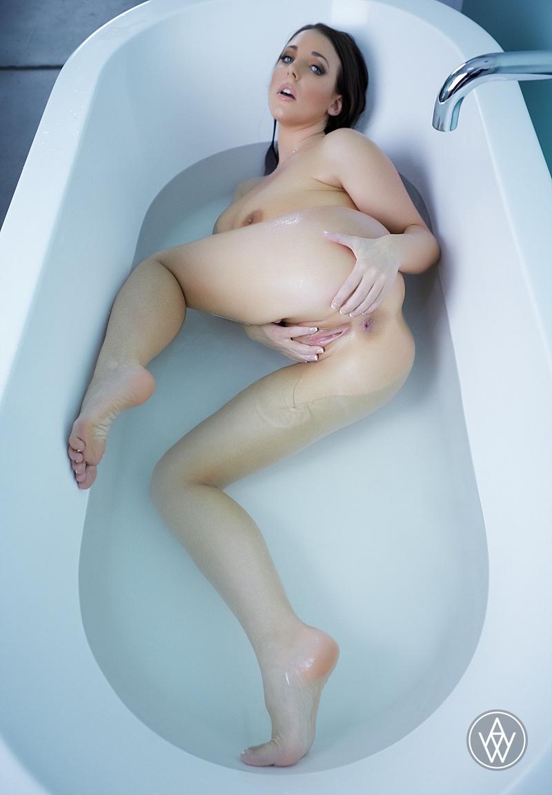 ass pussy Nude girls