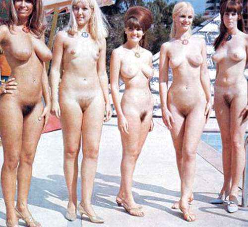 Junior nudist pageant pics nude