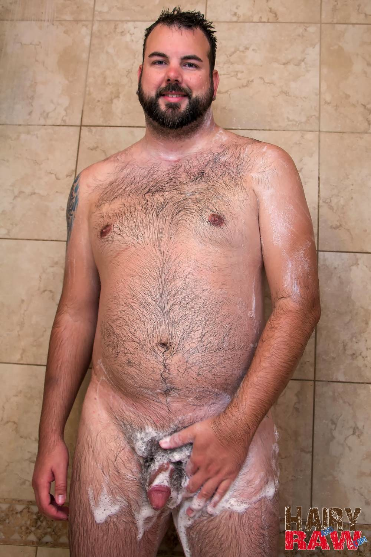 Bear Porn hairy gay bear porn-sex photo