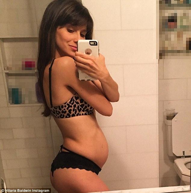 Pregnant hairy wife panties