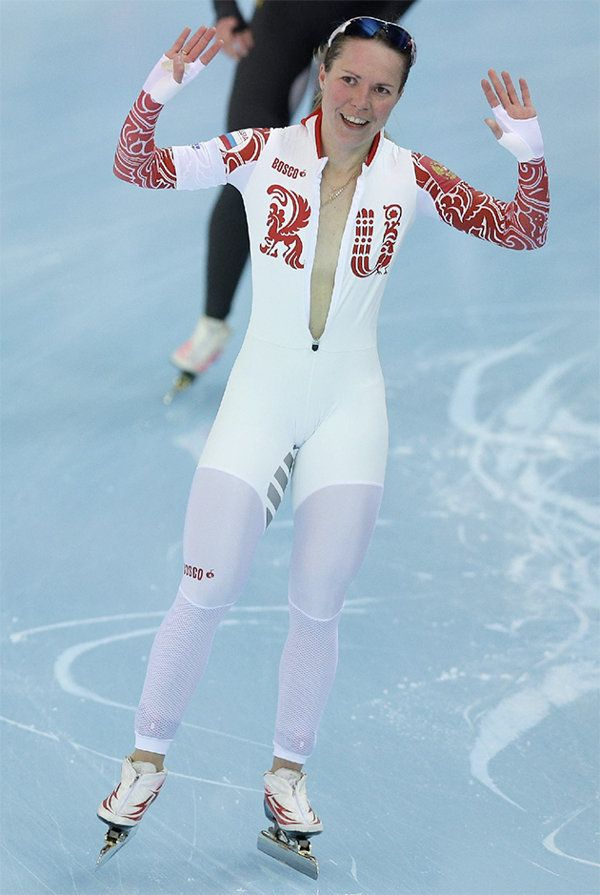 Accidental nudity sport olympic wardrobe malfunction