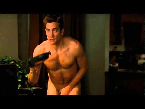 Jake gyllenhaal naked