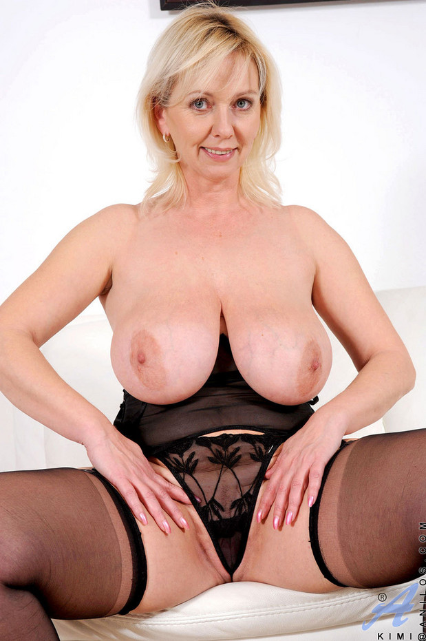 Amateur Big Tits Reife Frauen