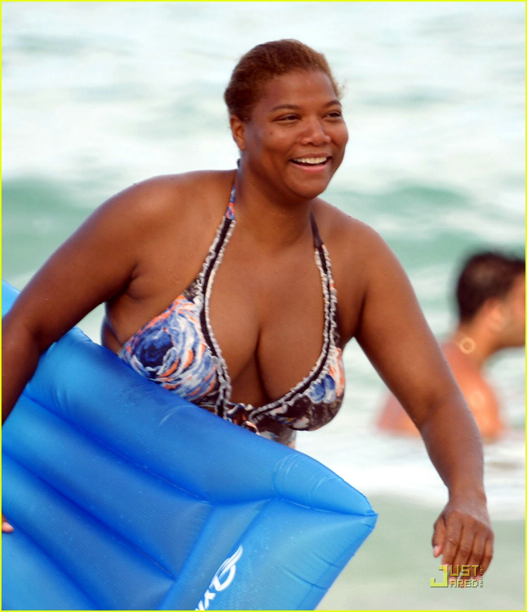 bikini Queen latifah