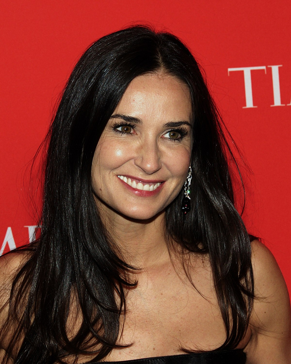 Demi moore mr skin