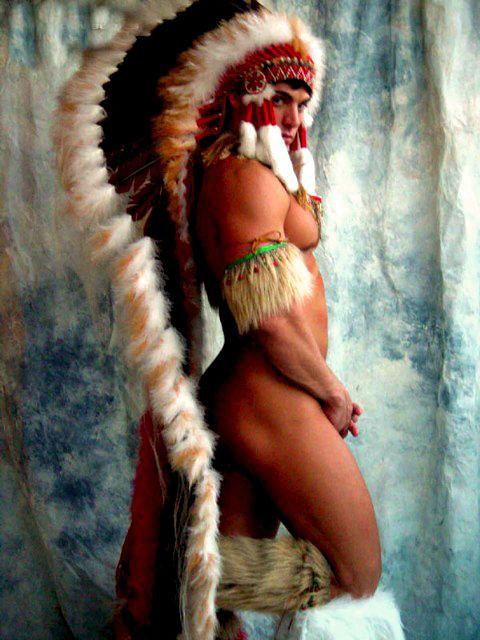 Native american indian gay porn