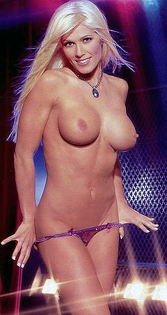 Sable and torrie wilson nude