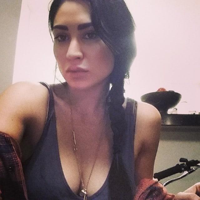 Cassie steele instagram