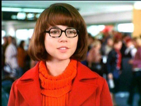 Linda cardellini scooby doo nude can not