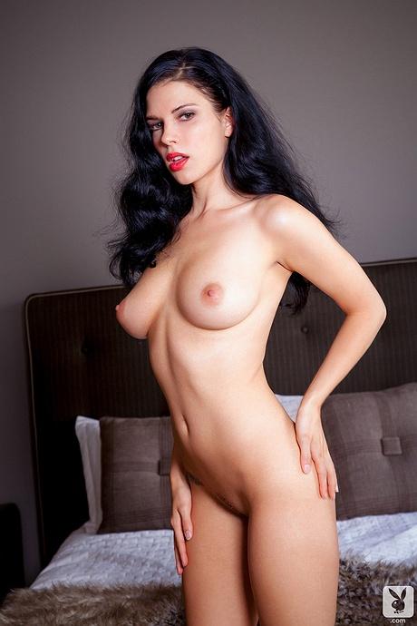 Playboy mercedes raquel nude