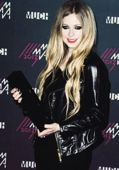 lavigne leaked Avril