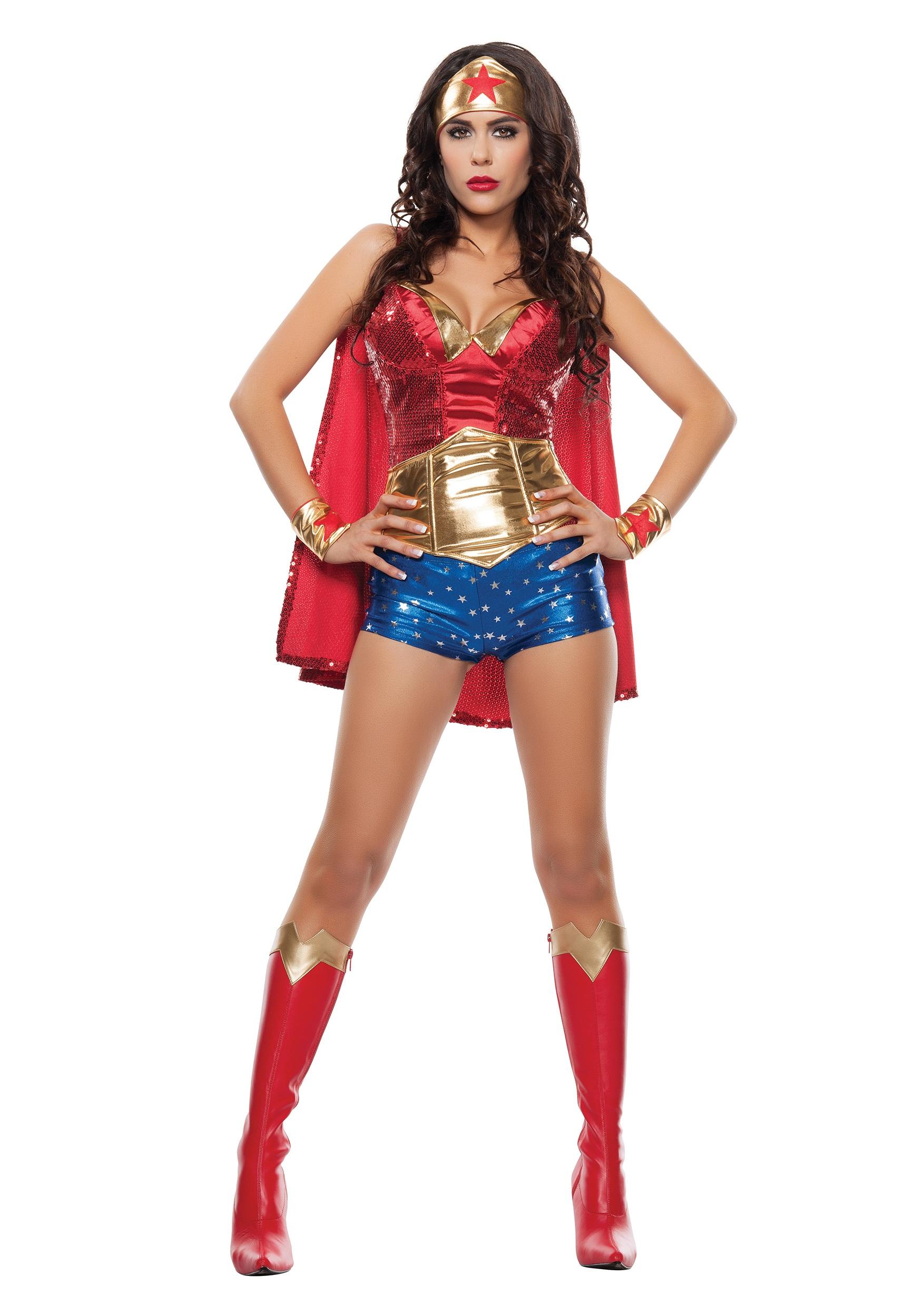 Sexy girl halloween costumes
