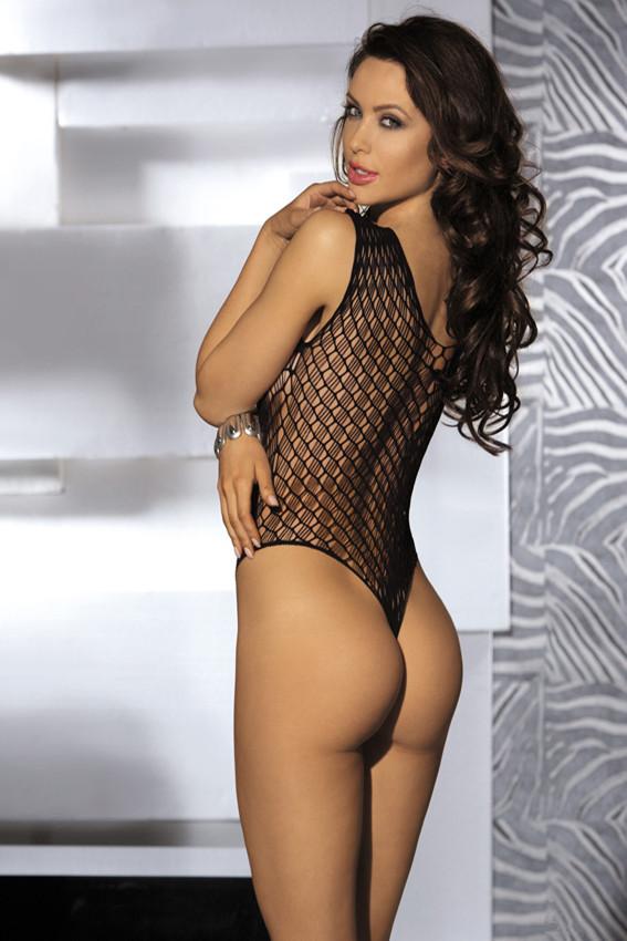 Mature nude lingerie models