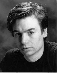 Mike myers actor