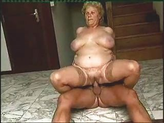 Sex older woman porn