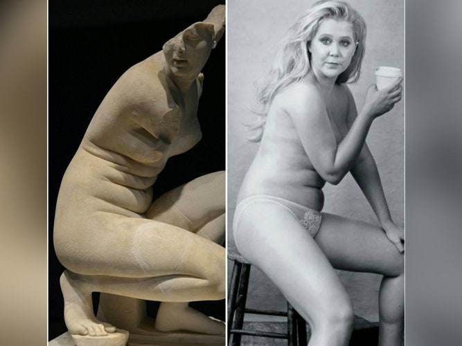 Amy schumer nude