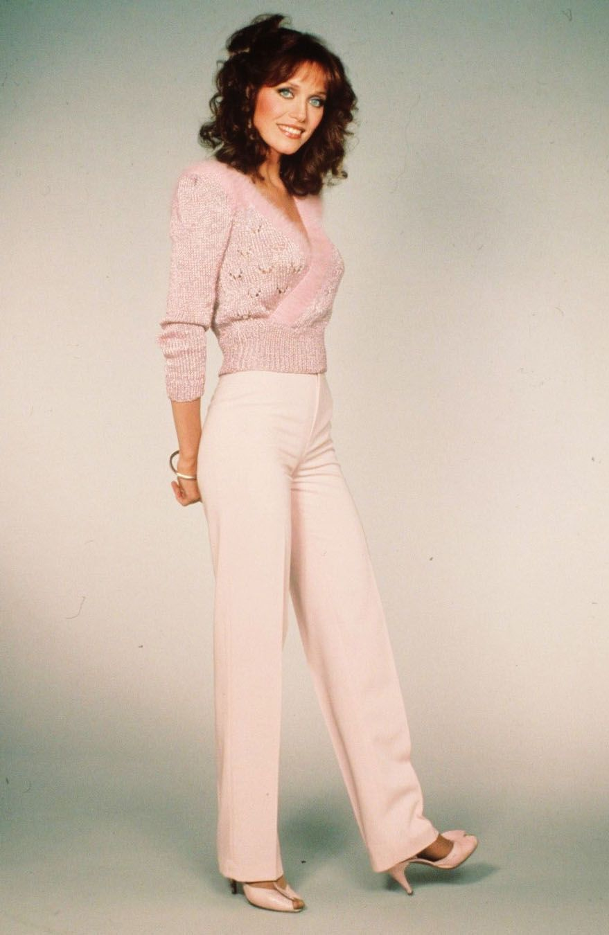 Tonya roberts thick model