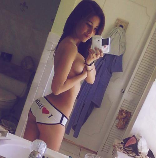 Aliena from tankspot naked