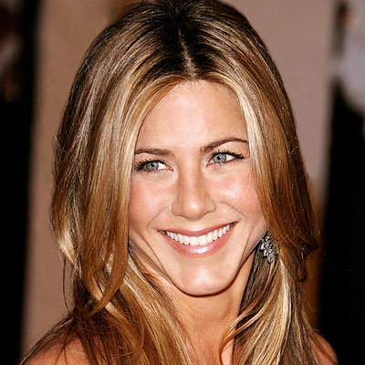 color Jennifer aniston hair