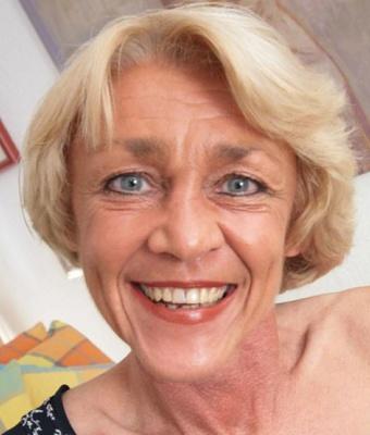 Me, oma german granny rita