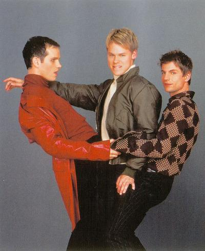 Queer as folk gay sex