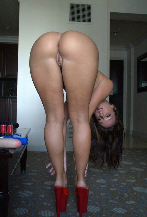 naked playboy big ass bending over