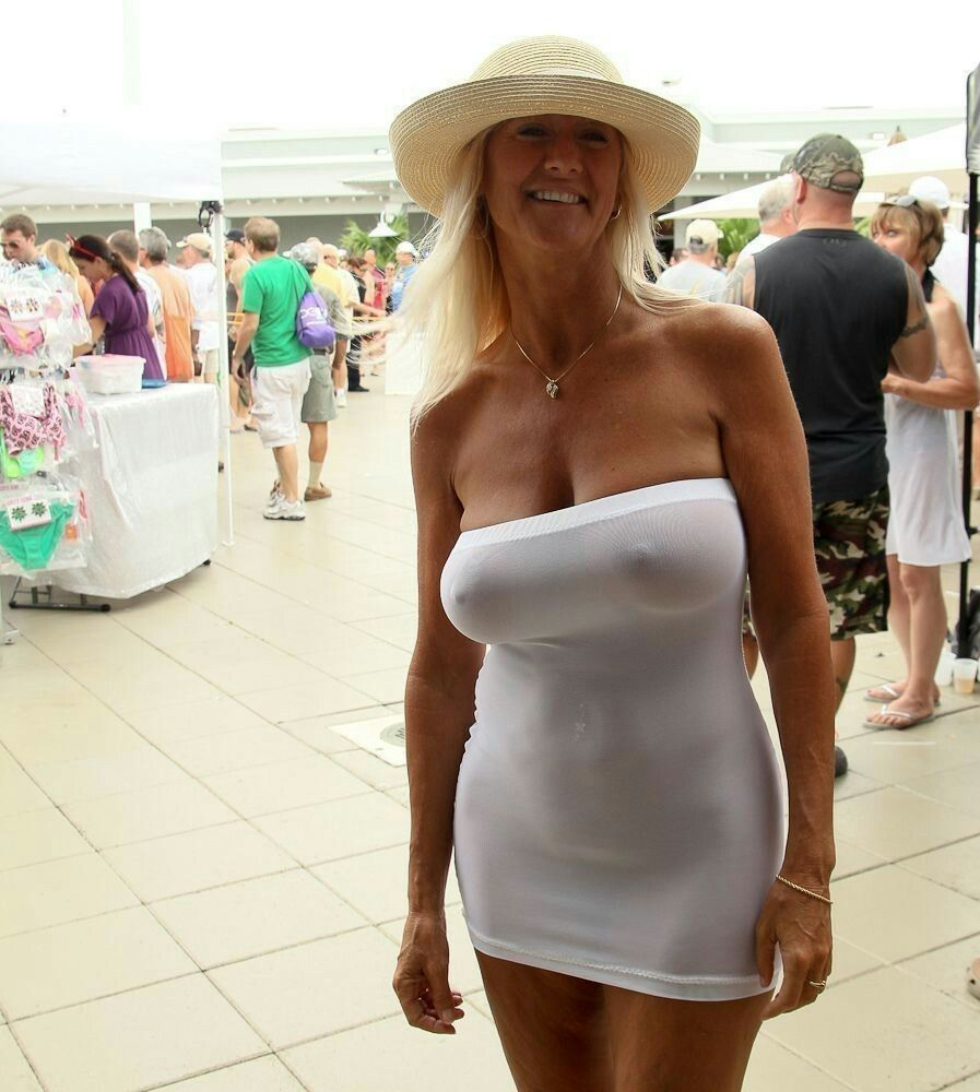 Milf mature amateur wives