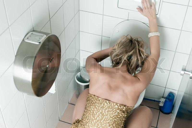 Drunk girls showering together