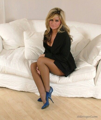 high heels women pantyhose Business