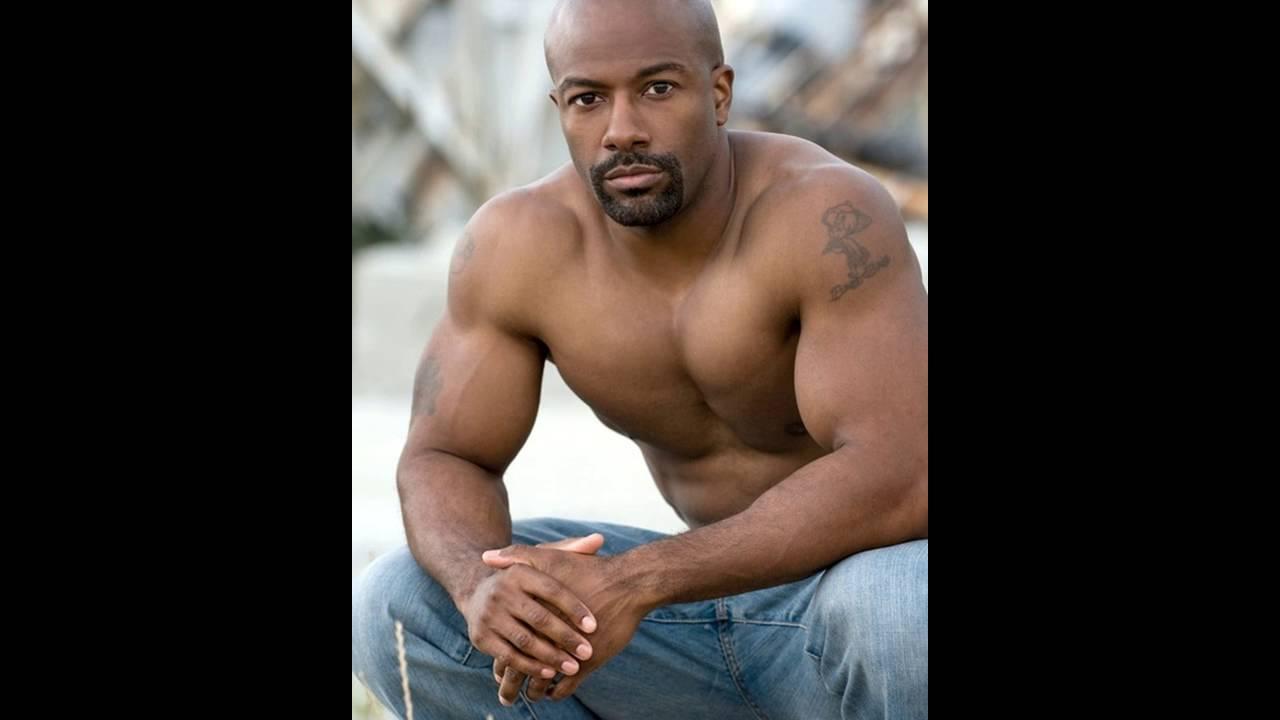 Black man gay sex