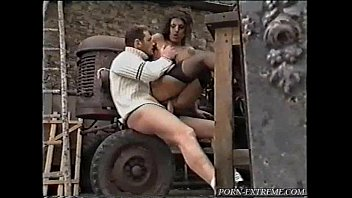 tractors Mature milfs nude on