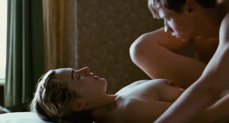 Kate winslet nude