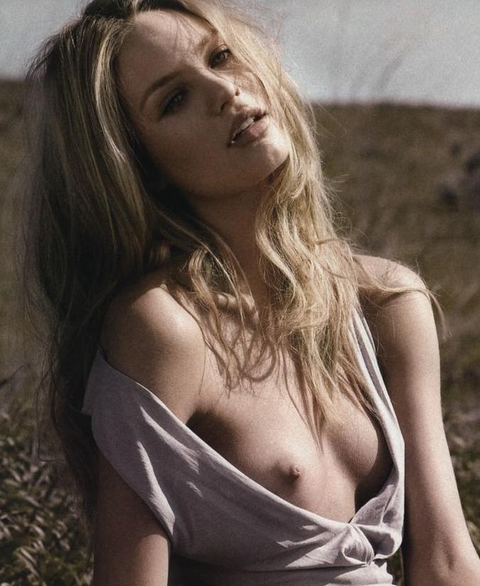 Porn victoria secret models nudes