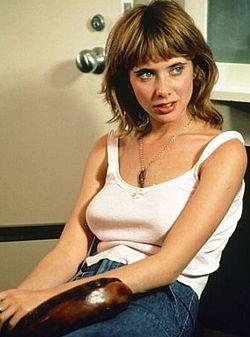 tits nude Rosanna arquette