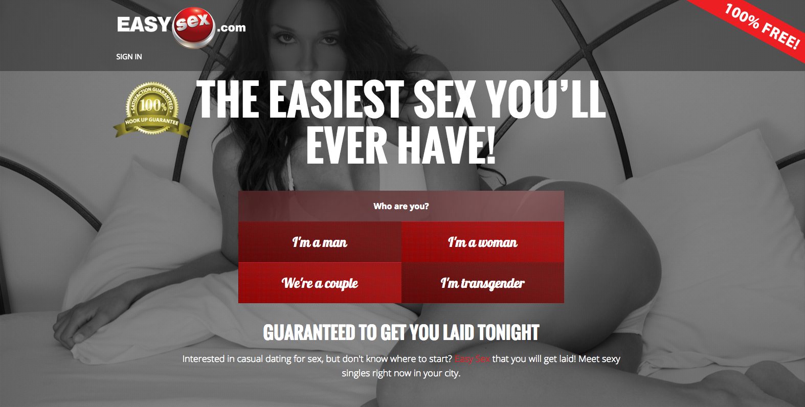 Best sex sites on the side