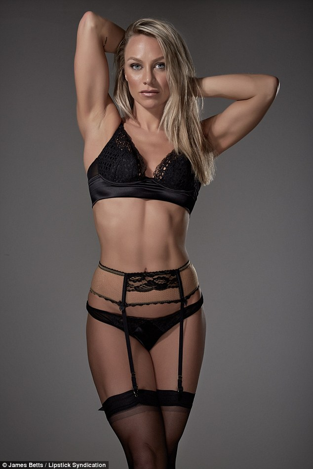 Mary queen lingerie